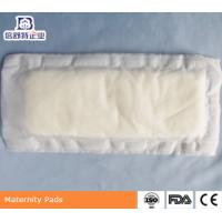 China best Maternity pads for heavy flow on sale