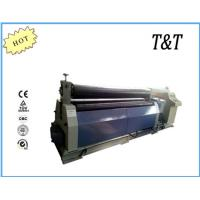 Quality SHEET METAL ROLLING MACHINE wholesale