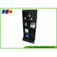 Quality Retail Advertising Stationery Cardboard Pop Displays Stand FSDU FL217 wholesale