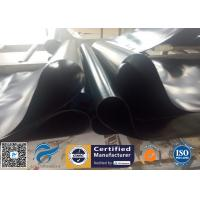 Non Toxic PTFE Coated Fiberglass Fabric High Dielectric Strength