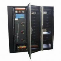 Quality Modular Online Uninterruptible Power Supply, Module, Expandable, Hot-swappable for Data Center wholesale