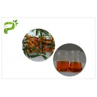 Quality Anti Oxidation Sea Buckthorn Oil Skin Care Improving Blood Circulation wholesale