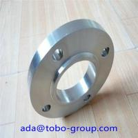 Quality SS Flange / Forged Steel Flanges 2205 SW 12 Inch 300# DIN2566 wholesale