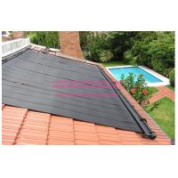 Polypropylene Swimming Pool Control System Solar Heating Panels Size 1m 2m 3m X 1m 105259189