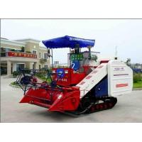 Quality BILANG 4LZ-1.2/1.6 Rice & Wheat Combine Harvester wholesale