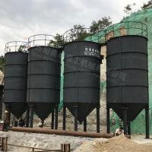 Quality Heavy Duty Planer Thickener Solid Liquid Separation Central Feeding Barrel wholesale