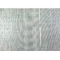 Quality 40 Mesh 30m Roll Length Stainless Steel Wire Mesh With 0.18 Diameter wholesale