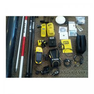 Quality Trimble GeoExplorer 6000 GeoXH Handheld 3.5G complete kit wholesale