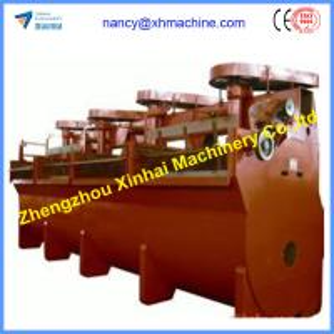 Quality Attractive price pneumatic stirring flotation machine wholesale