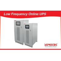 Quality Low Frequency Online UPS GP9332C 10-120KVA (3Ph in/3Ph out) wholesale