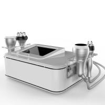 Quality 2018 high quality 4 handles 100 w 40 K focused cavitation tripolar multipolar bipolar rf machine for beauty spa wholesale