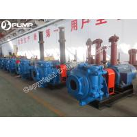 China www.tobeepump.com Tobee® 1.5x1 inch ash slurry pumps on sale