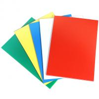 Quality PP Hollow Plastic Board Corrugated Sheet/Boards wholesale