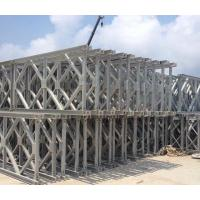 Quality DSR Compact 200 Bridge Double Lane Bridge Hot Dip Galvanized For Permanent Bridge wholesale