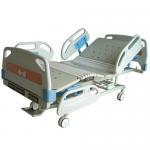 Quality Manual Three-Crank Hospital Bed wholesale