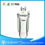 Quality Multifunction cryolipolysis slimming fat freezing cryolipolysis slimming machine with CE wholesale