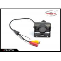 Quality Low Consumption Led Reverse Camera , Car Reverse Camera With Night Vision  wholesale
