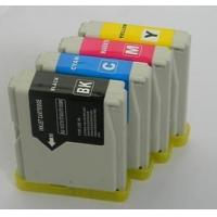 China Brother LC 970/1000/960/57/51 ink cartridge for Brother MFC-440 on sale