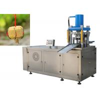 China 100 Ton Automated Hydraulic Tablet Press Machine 5-7 Molds Per Minute Durable on sale