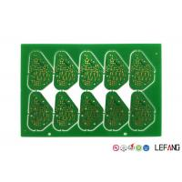 China Medical Diagnosis Device Medical Equipment PCB Circuit Board 4 Layers ENIG Surface on sale