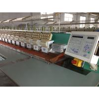 Quality Table Top Fully Automatic Embroidery Machine Industrial TMFD TFKN TFGN wholesale