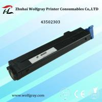 China Compatible  for OKI  OKI43640303  toner cartridge on sale