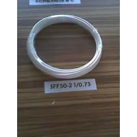 SFF-50-1 SFT Solid PTFE insulated coaxial cable