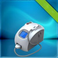 Quality Dark Skin Painless 808nm Diode Laser Hair Removal / Skin Rejuvenation At Home wholesale