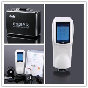 Quality Color measurement analysis instruments spectrophotometer manufacturer wholesale