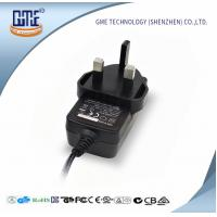 Quality UK Plug Switching Power Adapter 24V 0.5A For 3D printer / Game Player wholesale
