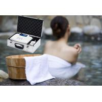 Cheap Increase Elasticity Electrolysis Hydrogen Production , Home Foot Spa Machine 30*23*13 Cm for sale
