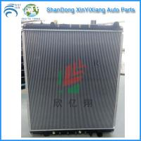 Quality OEM FR55OC Radiator parts for truck Cascadia wholesale