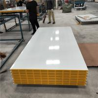 Quality 35 years 0.426mm nomal steel brand 50mm mgo sandwich panels for clear room wholesale