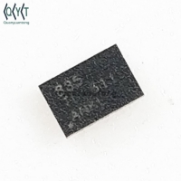 China DRV8835 Dual Low-Voltage H-Bridge IC DRV8835DSSR Bipolar Motor Driver Power MOSFET Parallel 12-WSON 8835DSSR 8835 on sale