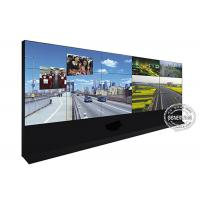 Buy cheap Super wide TV Digital Signage Video Wall / DID Narrow Bezel LCD 46 Inch 65inch 1 from wholesalers