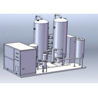 China Industrial / Medical Liquid Nitrogen Plant , 1000 m³ / hour PSA Nitrogen Plant suppliers