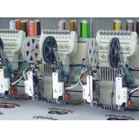 Quality Modern Xd 610 Single Sequins Embroidery Machine wholesale