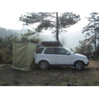 Quality Sun Shelter Vehicle Foxwing Awning Tent 4 Person For 4x4 Accessories A1420 wholesale