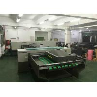 China Large Format Single Pass Printer For Honey Board Advertising Pictures on sale