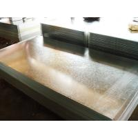 Quality anti finger / oiled / Passivated G40 - G90 zinc Hot Dipped Galvanized Steel Sheet / sheets wholesale