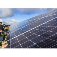 China Stable Photovoltaic Jinko Solar Panels 1950x990x40 Mm Easy Installation on sale