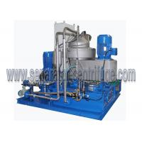 Quality Self Cleaning Fuel Handling Systems / 3 Phase Industrial Centrifuge wholesale