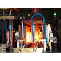 China 2L Semi Automatic Bottle Blowing Machine 1600BPH in Stretch Blow Moulding Machine on sale