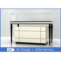 Cheap Jewellery Showroom Showcase /Jewellery Display Cabinets Counters for sale