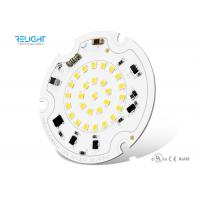 Quality AC 230V Round  Module  Dimming 70MM 9W 16W  downlight module wholesale