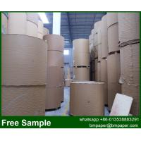 China Supply grey white paper board for Print-level FSC paper on sale