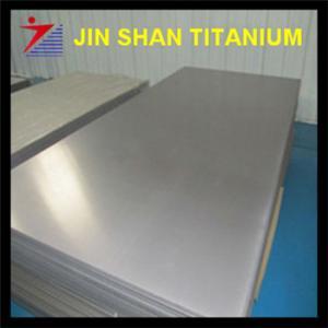 Quality gr5 titanium alloy plate/sheet wholesale