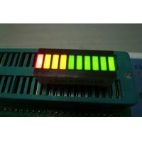 Quality Multicolor Stable Performance 10 LED Light Bar For Home Appliances wholesale