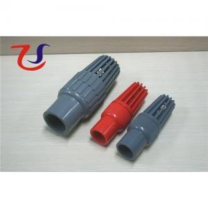 China Thread plastic foot valve on sale