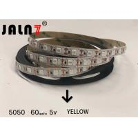 Quality Blue Led Light Strips Waterproof ROHS Certification Long Working Life wholesale